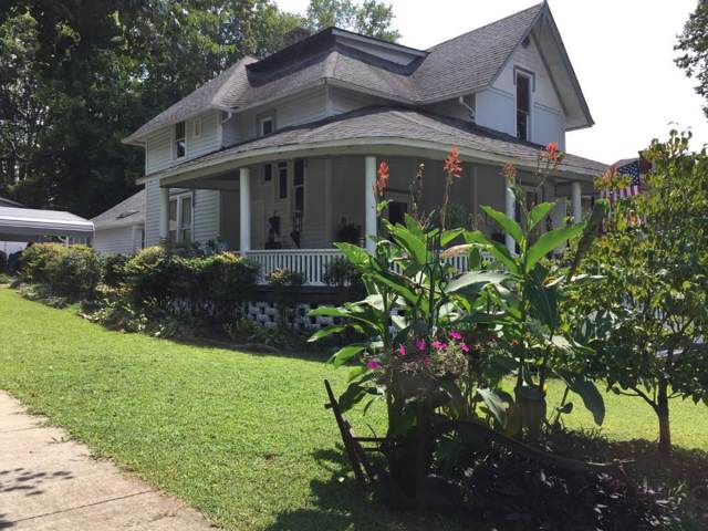 430 Clinton St, Harriman, TN 37748 (#1107072) :: Venture Real Estate Services, Inc.