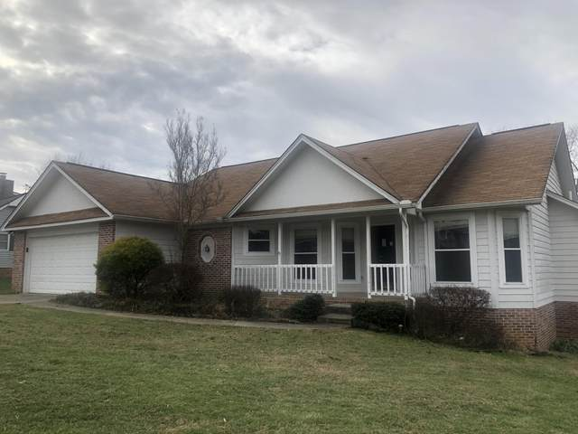7717 Norwich Rd Rd, Powell, TN 37849 (#1107078) :: The Sands Group