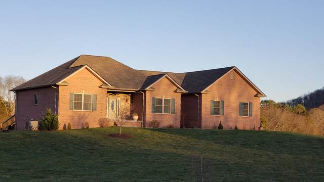 680 S Arch Rock Drive, Sevierville, TN 37876 (#1107167) :: The Terrell Team