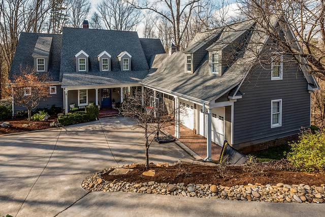 6815 Crystal View Way, Knoxville, TN 37919 (#1107195) :: The Sands Group