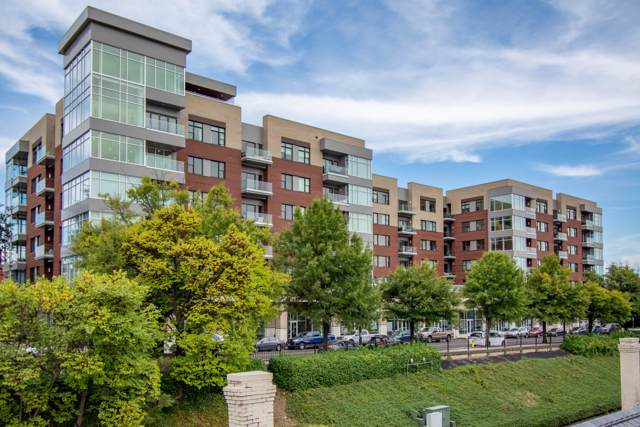 333 W Depot Ave #510, Knoxville, TN 37917 (#1107217) :: Cindy Kraus Group | Realty Executives Associates