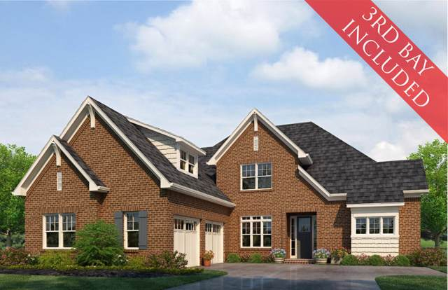 Lot 76 Boyd Chase Blvd, Knoxville, TN 37934 (#1107254) :: The Sands Group