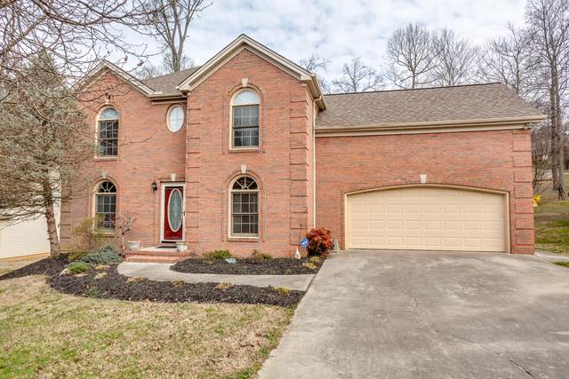 288 Country Run Circle, Powell, TN 37849 (#1107271) :: The Sands Group