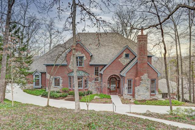 12334 Oakland Hills Point, Knoxville, TN 37934 (#1107310) :: The Sands Group