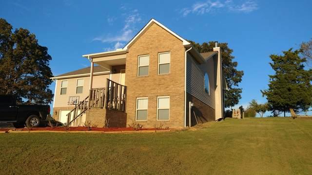 110 Ponderosa Drive, Madisonville, TN 37354 (#1107316) :: Catrina Foster Group