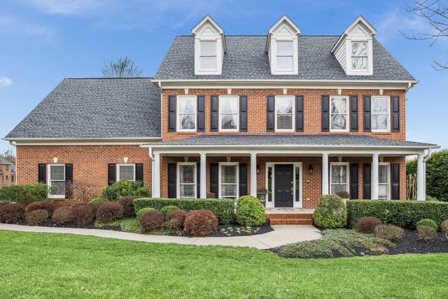 1714 Redgrave Rd, Knoxville, TN 37922 (#1107379) :: The Sands Group