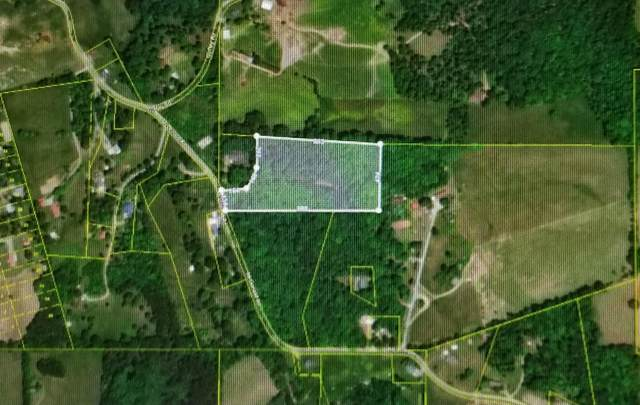 8.75 Acres Mcdonald Rd Rd, Sweetwater, TN 37874 (#1107439) :: Catrina Foster Group