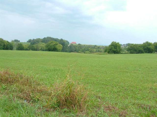 Lot 5 New Union Rd, Dayton, TN 37321 (#1107469) :: Realty Executives Associates