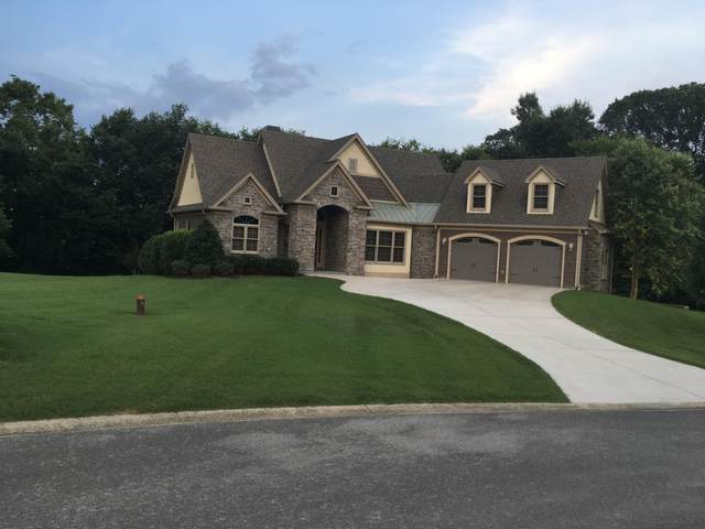 3013 Sunshine Court, Mooresburg, TN 37811 (#1107505) :: The Sands Group