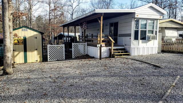 41 Chestnut Oak St, Crossville, TN 38571 (#1107558) :: Venture Real Estate Services, Inc.