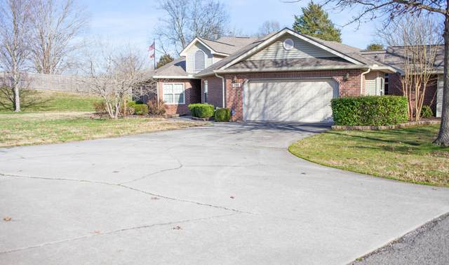 7318 Shalimar Point Way #7318, Knoxville, TN 37918 (#1107582) :: The Sands Group
