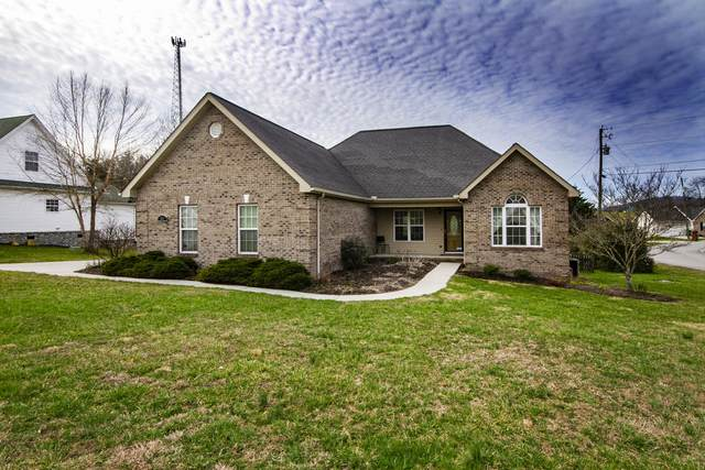 114 Walnut Lane, Corryton, TN 37721 (#1107583) :: The Cook Team