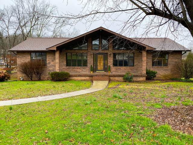 7828 Widdecomb Rd, Powell, TN 37849 (#1107722) :: Billy Houston Group