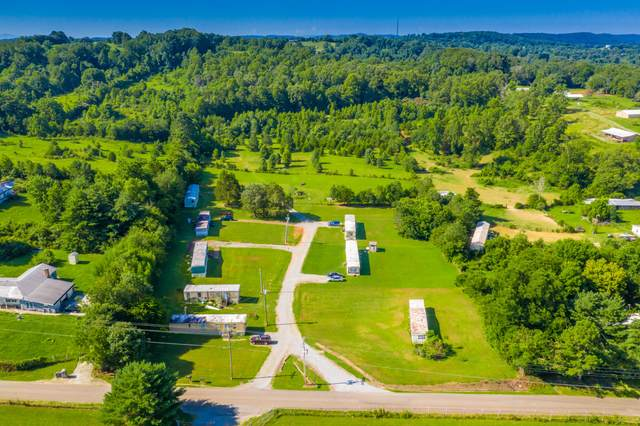 178 Red Pond Rd, Sweetwater, TN 37874 (#1107726) :: Catrina Foster Group