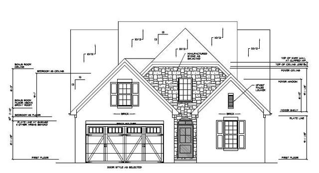 1617 Sugarfield Lane, Knoxville, TN 37932 (#1107820) :: Venture Real Estate Services, Inc.