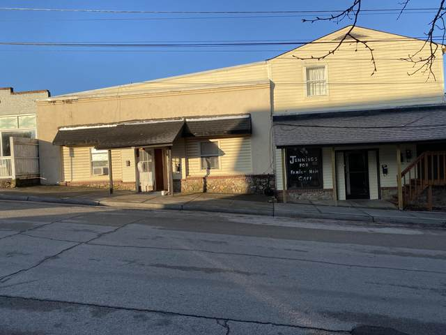 1911-1917 Branner Ave, Jefferson City, TN 37760 (#1107901) :: Shannon Foster Boline Group