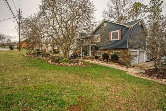 2420 Bishops Bridge Rd, Knoxville, TN 37922 (#1107902) :: The Sands Group