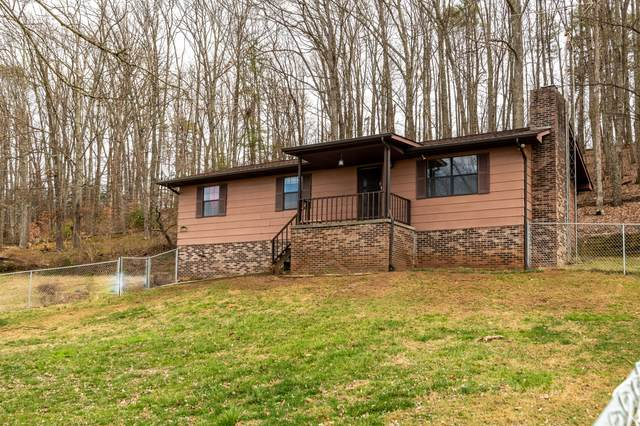 3445 Russellwood Drive, Rockford, TN 37853 (#1107909) :: Shannon Foster Boline Group