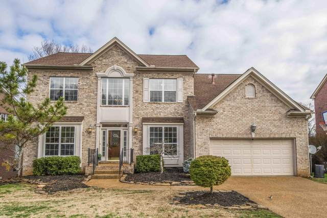 1250 Woodsboro Rd, Knoxville, TN 37922 (#1107991) :: The Sands Group