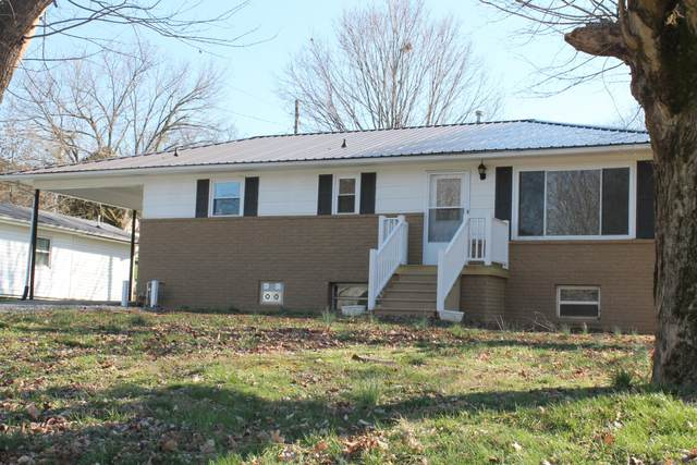 1012 Sweetwater Vonore Rd, Sweetwater, TN 37874 (#1108001) :: Catrina Foster Group