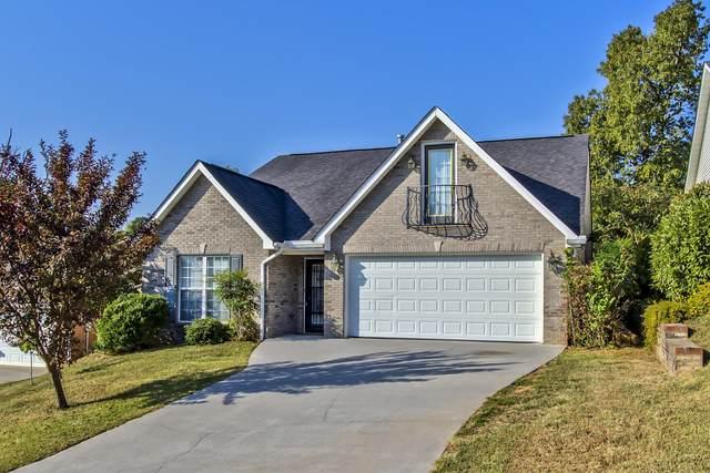 1523 Teton Lane, Knoxville, TN 37922 (#1108003) :: The Sands Group