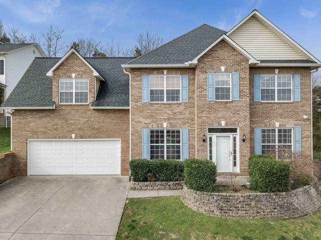 13183 Clear Ridge Rd, Knoxville, TN 37922 (#1108004) :: The Sands Group