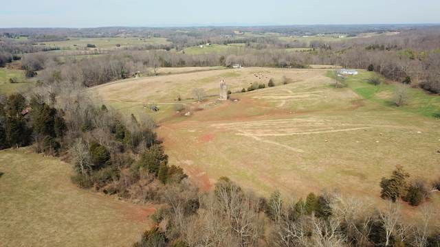 160 Knob Crossing, Sweetwater, TN 37874 (#1108009) :: Catrina Foster Group