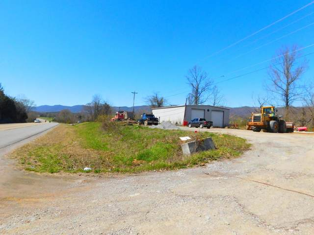 3008 Highway 63, Speedwell, TN 37870 (#1108016) :: Shannon Foster Boline Group