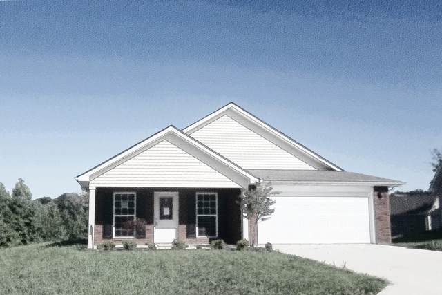 1606 Griffitts Blvd, Maryville, TN 37803 (#1108037) :: The Sands Group