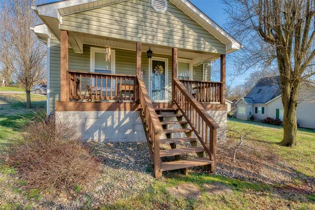 920 Monroe St, Sweetwater, TN 37874 (#1108039) :: Catrina Foster Group