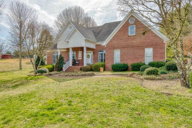 207 Fairlane Drive, Sweetwater, TN 37874 (#1108044) :: The Sands Group