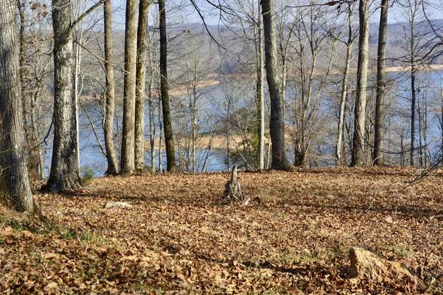 Lot 618 Prestige Ridge, LaFollette, TN 37766 (#1108061) :: Realty Executives Associates Main Street