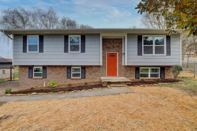 6404 Chevas Circle, Knoxville, TN 37918 (#1108062) :: Exit Real Estate Professionals Network