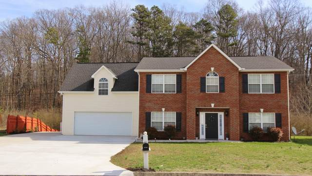 1620 Wolverine Lane, Knoxville, TN 37931 (#1108083) :: Catrina Foster Group