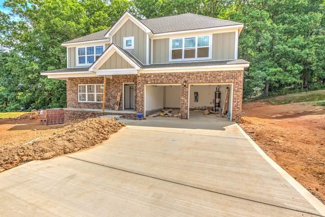 2828 Tallgrass Lane (Lot 29), Knoxville, TN 37932 (#1108114) :: Adam Wilson Realty