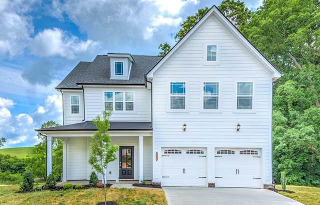 2720 Tallgrass Lane (Lot 16), Knoxville, TN 37932 (#1108133) :: Catrina Foster Group