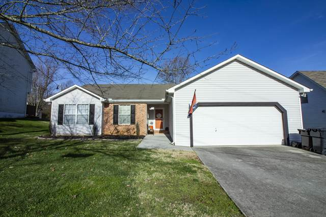 2101 Torch Light Lane, Knoxville, TN 37921 (#1108149) :: Exit Real Estate Professionals Network
