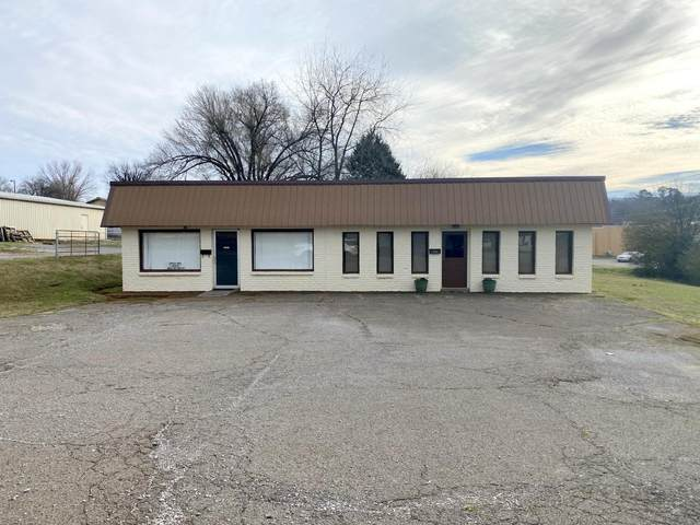 114 Industrial Park Rd, Sweetwater, TN 37874 (#1108178) :: Catrina Foster Group