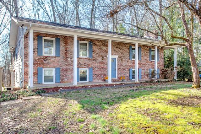 1007 W Outer Drive, Oak Ridge, TN 37830 (#1108259) :: Exit Real Estate Professionals Network