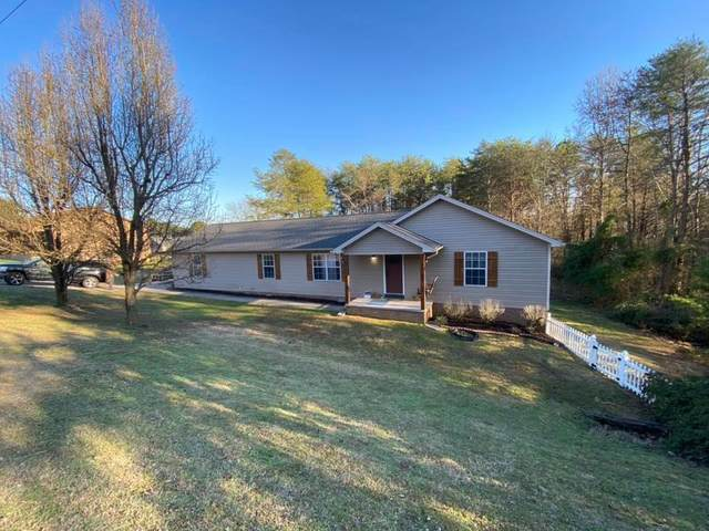 545 Man O War Drive, Seymour, TN 37865 (#1108266) :: The Terrell Team