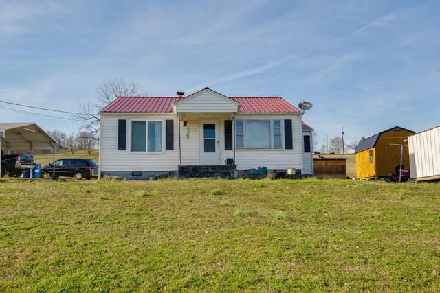 118 Wood Lane, Washburn, TN 37888 (#1108273) :: The Cook Team