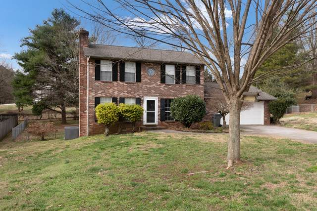2617 Renea Drive, Louisville, TN 37777 (#1108281) :: The Cook Team