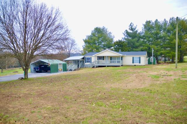 365 Keeble Rd, Maryville, TN 37804 (#1108310) :: The Cook Team
