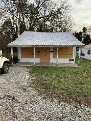 309 Pine St, Madisonville, TN 37354 (#1108345) :: Catrina Foster Group