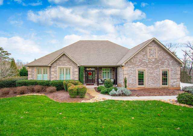 215 Conkinnon Drive, Lenoir City, TN 37772 (#1108368) :: Exit Real Estate Professionals Network