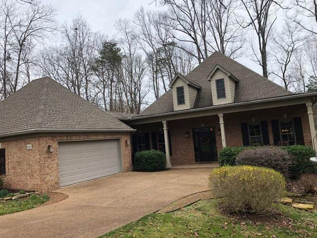 433 Tigitsi Circle, Loudon, TN 37774 (#1108374) :: Exit Real Estate Professionals Network