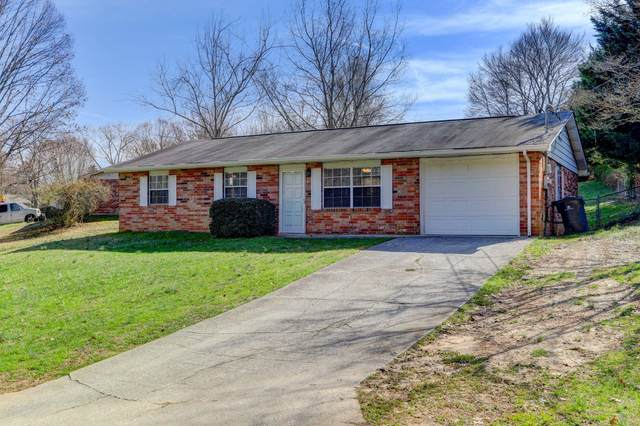 5608 Ridgetop Rd, Knoxville, TN 37921 (#1108379) :: Catrina Foster Group