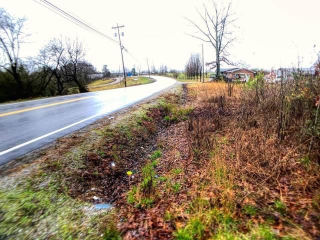 Allardt Hwy, Jamestown, TN 38556 (#1108386) :: Catrina Foster Group