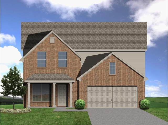 10228 Jumping Frog Lane, Knoxville, TN 37932 (#1108395) :: Catrina Foster Group