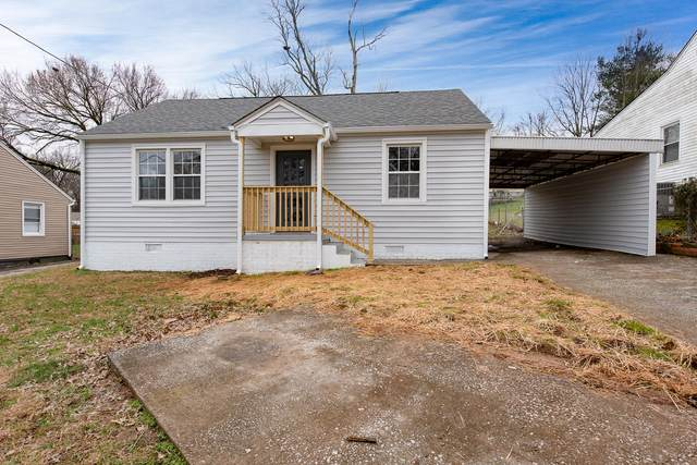 3414 Feathers St, Knoxville, TN 37920 (#1108398) :: Exit Real Estate Professionals Network